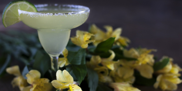 $2.50 Margarita on the Rocks (Lime Only) Saturdays offer image