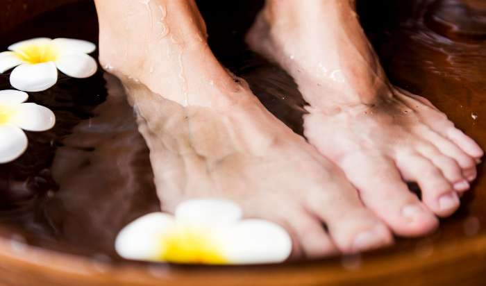 The Best Detox Foot Bath in Gallup, NM article image