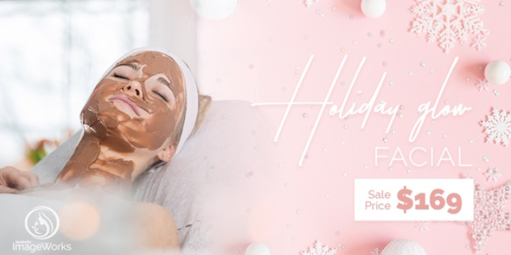 15% Off Holiday Glow Facial offer image