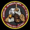 Eagle Brazilian Jiu Jitsu Logo