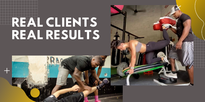 60% off 30 Day Fitness Challenge (Exclusive offer) - Partner Offer Image