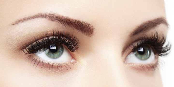 60% Off Full Set of Classic Silk Lash Extensions - Partner Offer Image