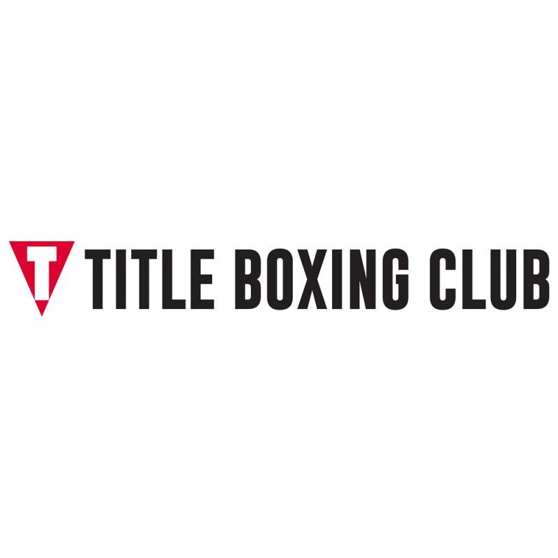 Title Boxing Club Logo