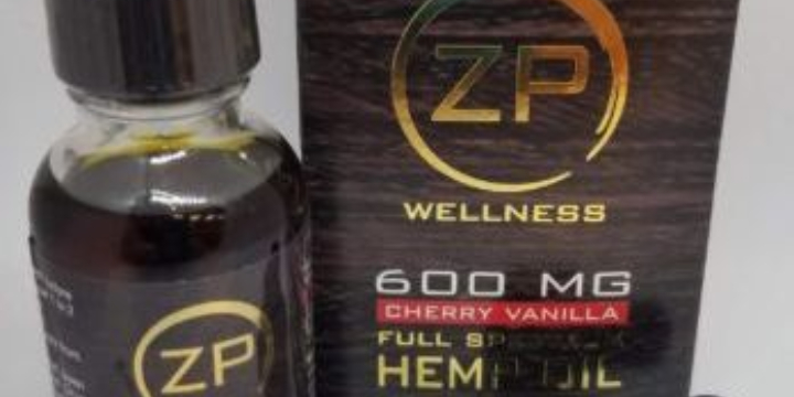 Buy 2 ZP Wellness CBD Products get one Free at Zia Zensations (33% discount) - Partner Offer Image