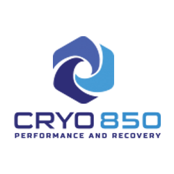 CRYO850 Performance and Recovery Logo