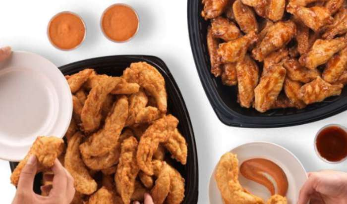 Tenders & Wings article image