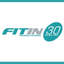 FIT IN 30 MINUTES Logo