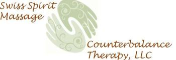 Counterbalance Therapy LLC Logo