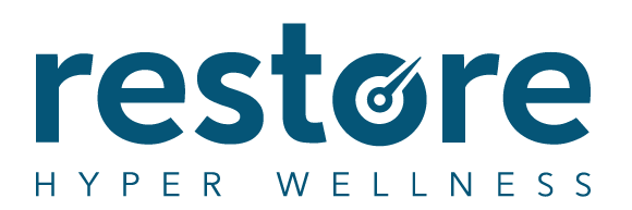 Restore Hyper Wellness Cedar Mill Logo