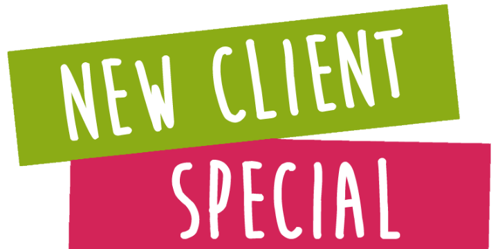 New Client SPECIAL - 2 Services for $100 at Bodied by Shae LLC offer image