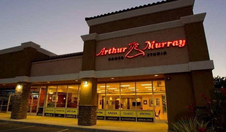 Arthur Murray Dance Studio - Montclair About Us Image