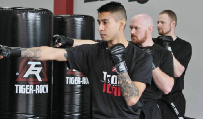 The Best Martial Arts for Adults in Tyler