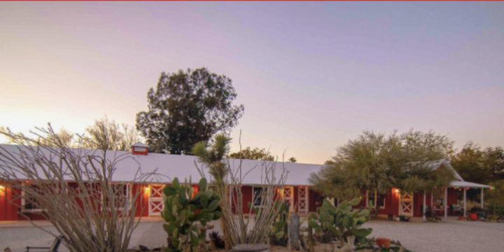 $40 OFF your First 2-Day Ranch-Hotel Rental!  - Partner Offer Image