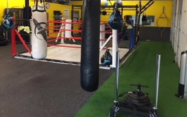 OBFT: Oakville Boxing & Functional Training image