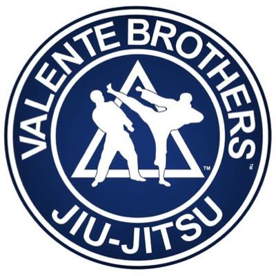 Valente Brothers Jiu Logo