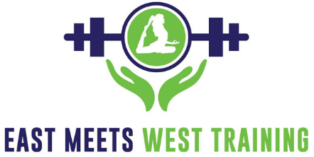 East Meets West Training Logo