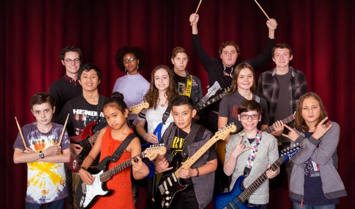 Nutley School of Music About Us Image