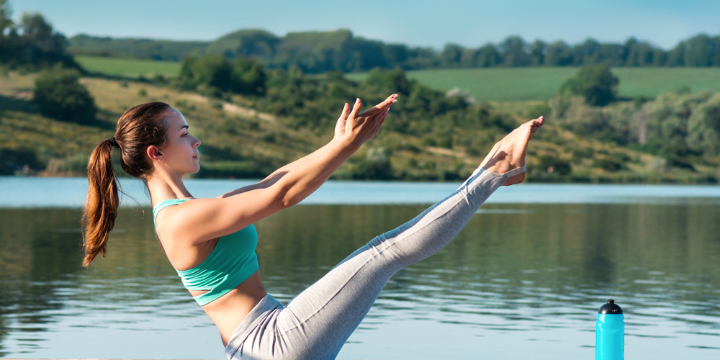 $40 for One to One Lesson with IS Pilates instructor at Inner Strength Pilates (50% discount) - Partner Offer Image