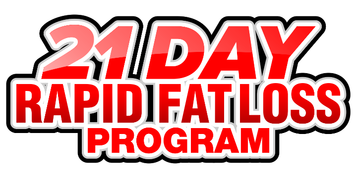 21 DAY RAPID FAT LOSS CHALLENGE! offer image