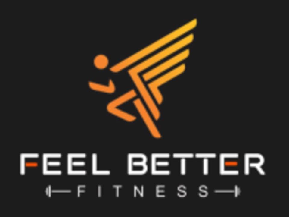 Feel Better Fitness Logo