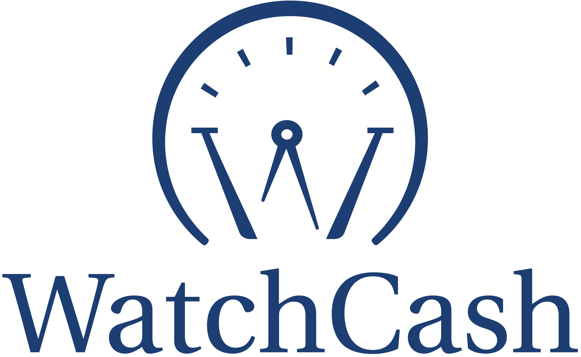 WatchCash Logo