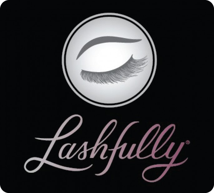 Lashfully Mobile Logo