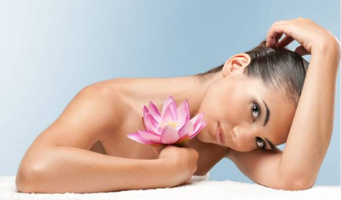 Advanced skin rejuvenation services image