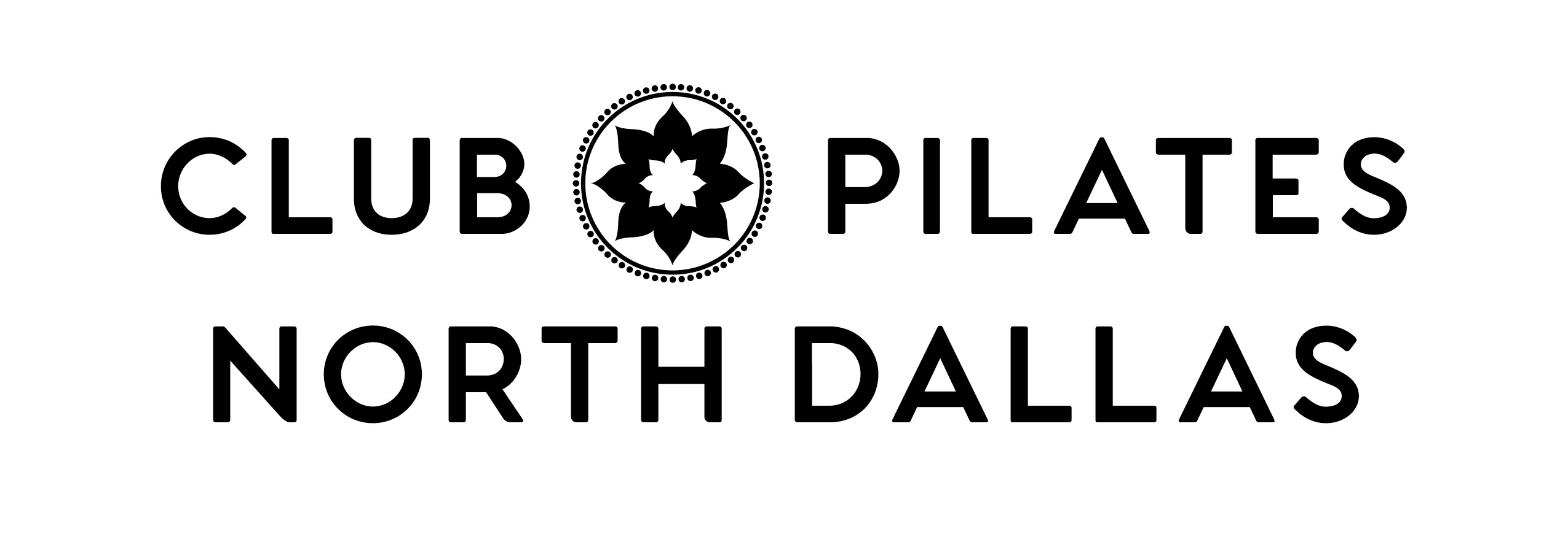 Club Pilates North Dallas Logo
