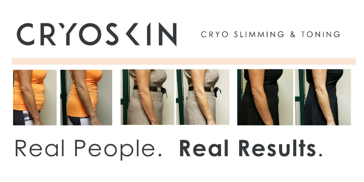 $100 OFF Your First Cryoskin Single Session, 3-pack or 5-pack offer image