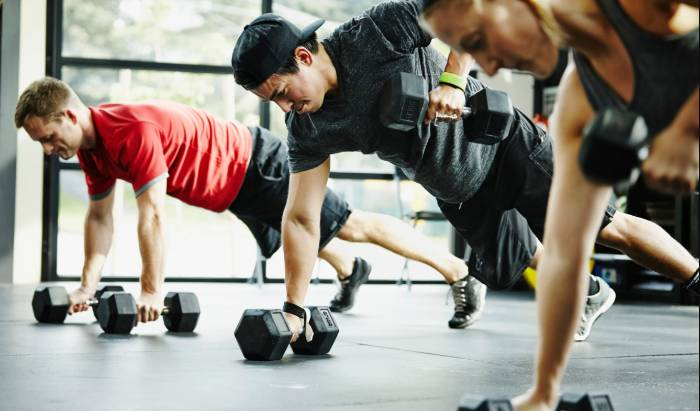 Athletic and Personal Training