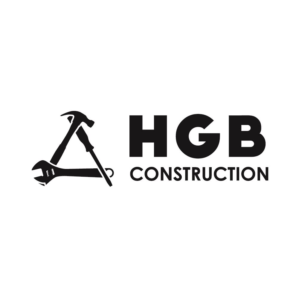 HGB Construction & Maintenance Services Inc. Logo