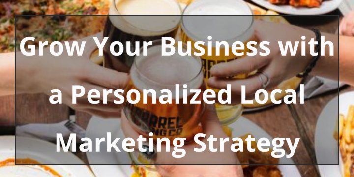 Free Marketing Strategy Session & Business Scan offer image