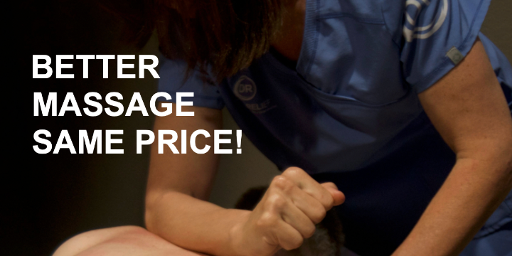 $20 OFF First Visit at Deep Relief offer image