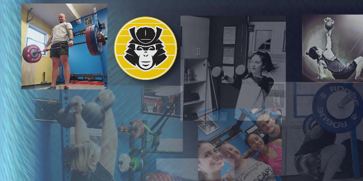 $99 for 1 Month of Unlimited Small Group: Strength Squad at Iron Monkey Strength (50% Discount) - Partner Offer Image