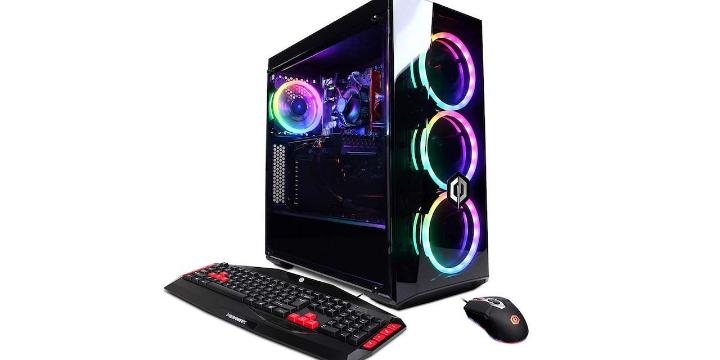 $360 for Buy a prebuilt PC to get 40% off of your next purchase. at DejanStupar (40% discount) - Partner Offer Image