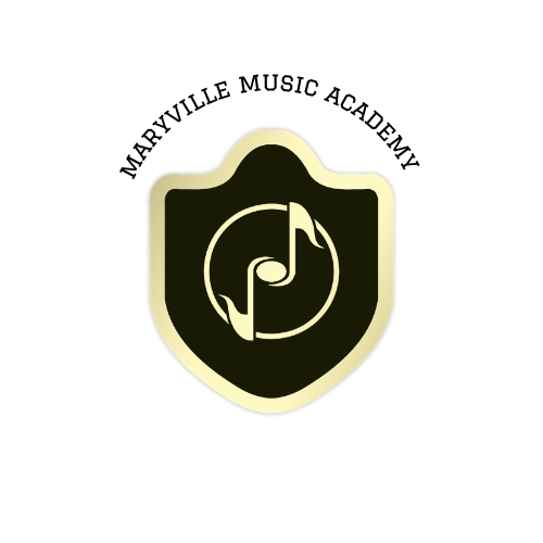 Maryville Music Academy Logo