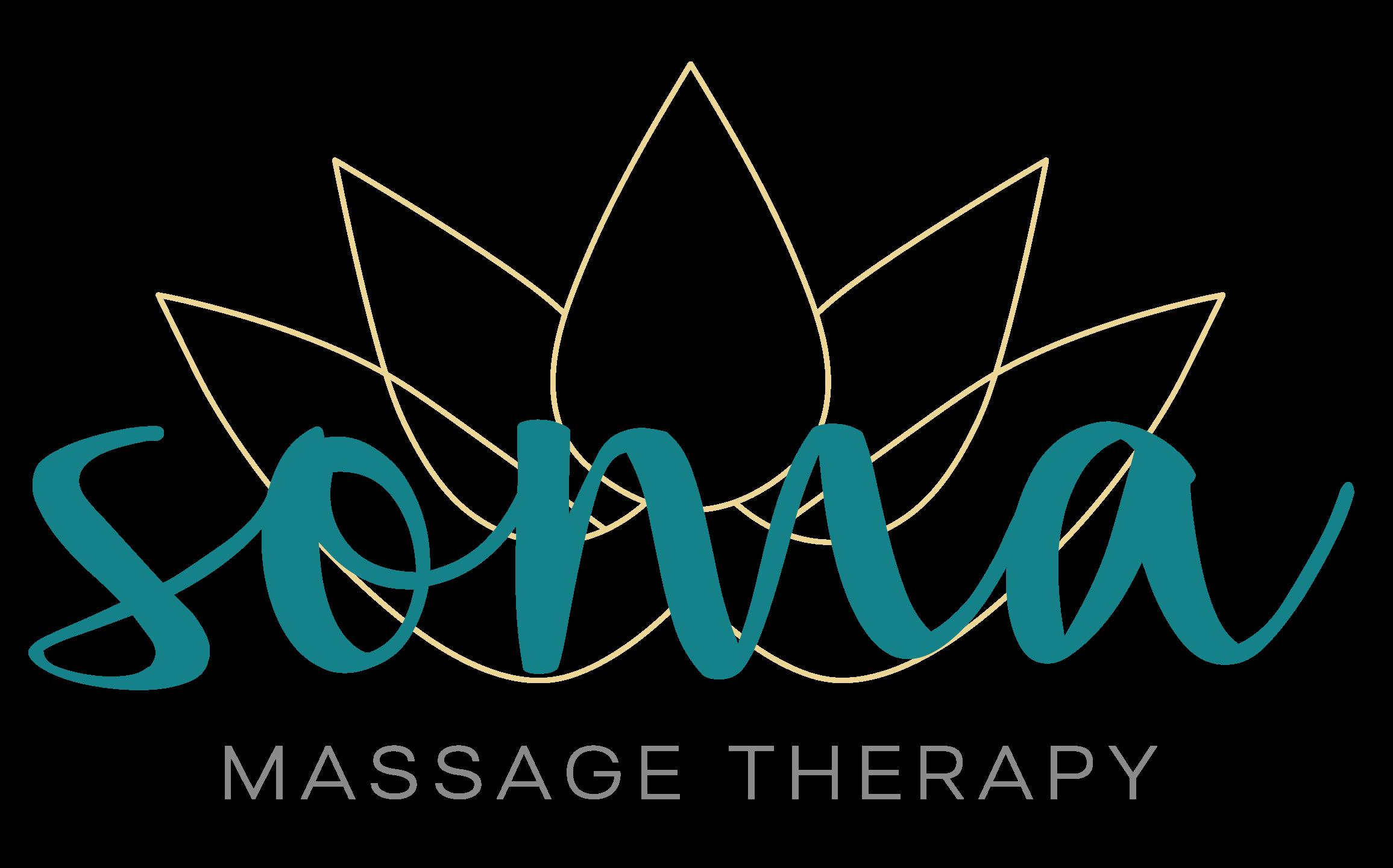Soma Massage Therapy Logo