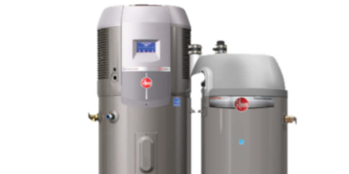 FREE Water Heater Installation With Repipe Services* offer image