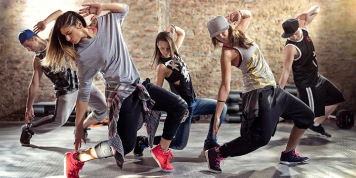 Comeback Special - ONLY $99 for 2 Dance Classes! - Partner Offer Image