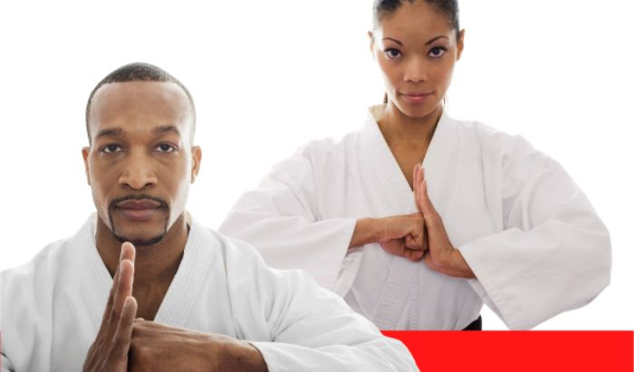 Adult Martial Arts article image