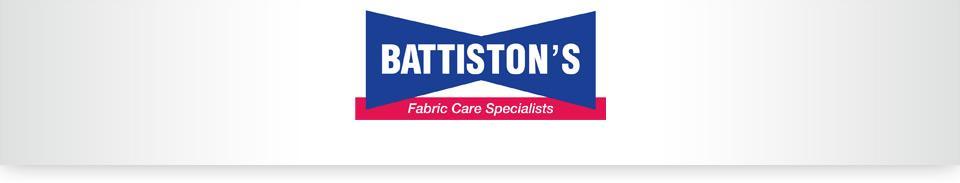 Battiston???s Fabric Care Specialists Logo