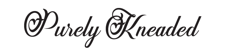 Purely Kneaded Mobile Logo