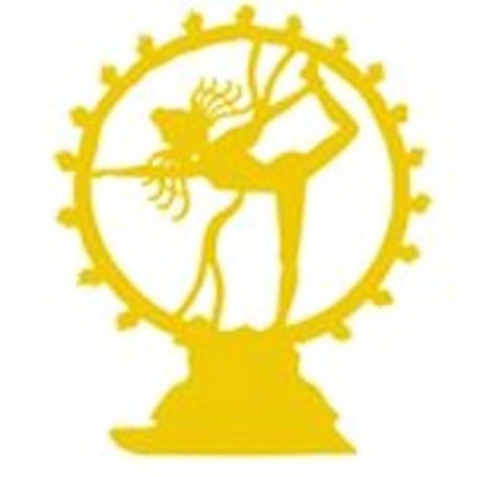 Warrior Shiva Yoga Logo