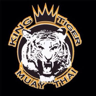 King Tiger Muay Thai Logo
