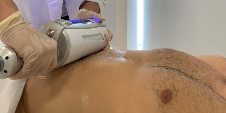 Try this at our Martinsville location- Only $100 for Endospheres Therapy (Save $150) offer image