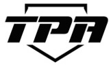 TPA Baseball Logo