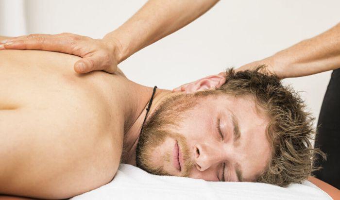Fascia massage article image