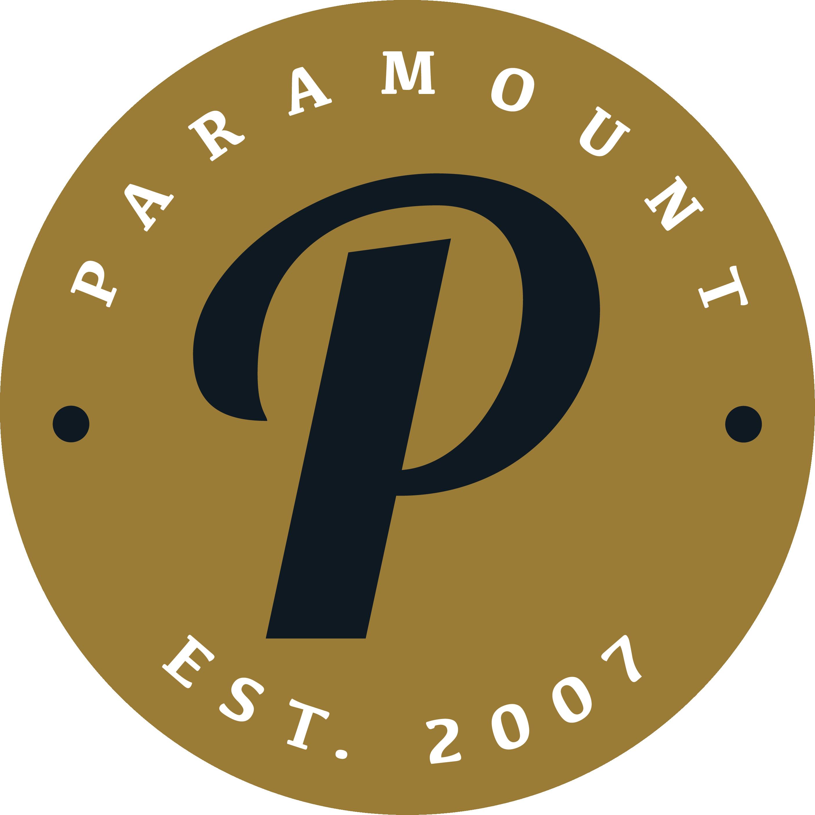 Paramount Fine Foods Logo