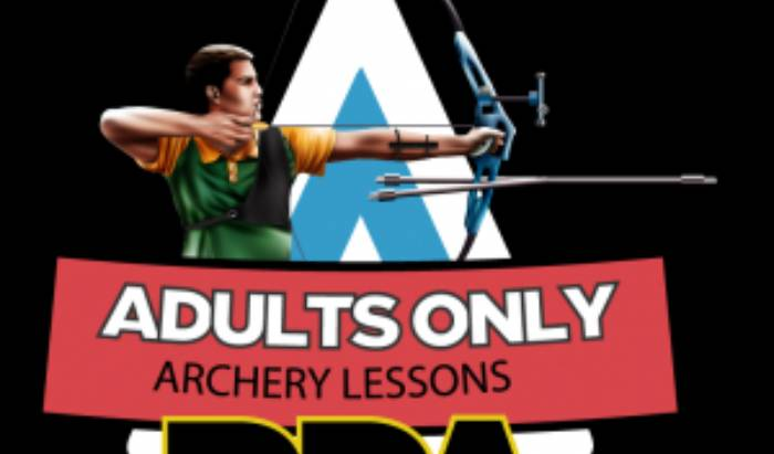Adult Archery Lessons