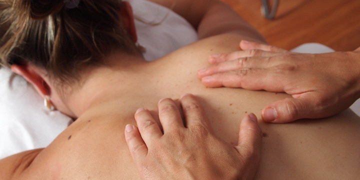 Book a massage and get a free sauna session!  offer image